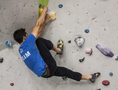 Top 5 tips if your new to bouldering and climbing